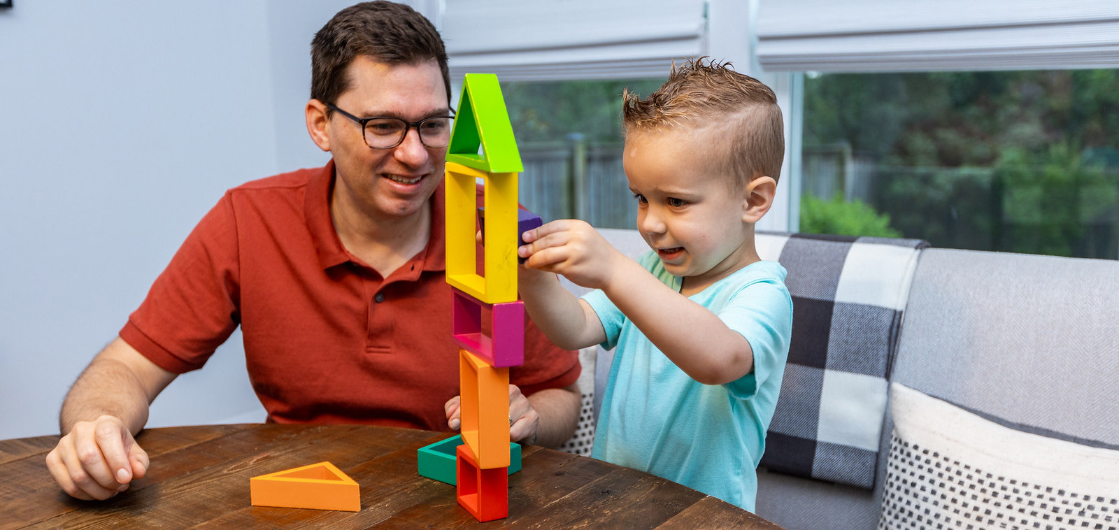 Autism FIRST - Therapy & Service in Northern, VA