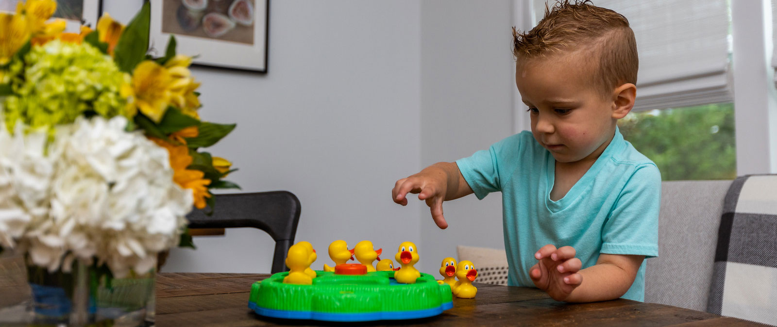 Occupational Therapy - Autism FIRST - Therapy & Service in Northern, VA